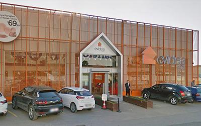 Evidea Maltepe Mağaza