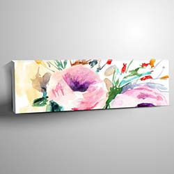 Canvas Art TM-58 Tablo - 30x90 cm