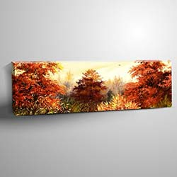 Canvas Art TM-97 Tablo - 30x90 cm
