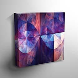 Canvas Art TM-140 Tablo - 50x50 cm
