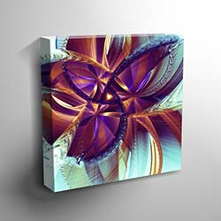 Canvas Art TM-150 Tablo - 50x50 cm
