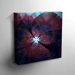 Canvas Art TM-151 Tablo - 50x50 cm