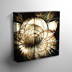 Canvas Art TM-171 Tablo - 50x50 cm