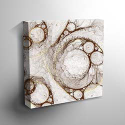 Canvas Art TM-177 Tablo - 50x50 cm