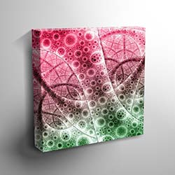Canvas Art TM-181 Tablo - 50x50 cm