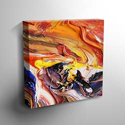 Remix TM-279 Canvas Tablo - 50x50 cm