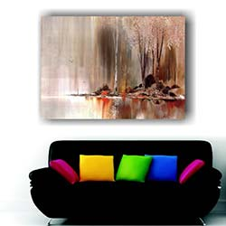 Diamonds Canvas DC58 Tablo - 50x70 cm
