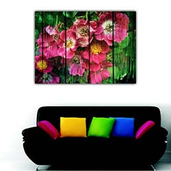 Diamonds Canvas DC83 Tablo - 50x70 cm