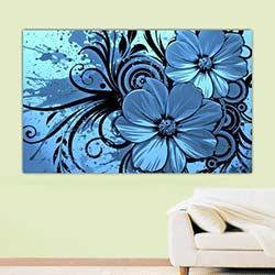 Diamonds Canvas DC163 Tablo - 50x70 cm
