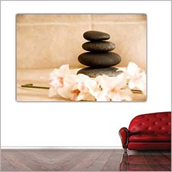 Diamonds Canvas DC199 Tablo - 50x70 cm