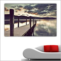 Diamonds Canvas DC205 Tablo - 50x70 cm