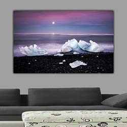 Diamonds Canvas DC216 Tablo - 50x70 cm