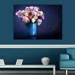 Diamonds Canvas DC237 Tablo - 50x70 cm