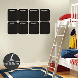 Decorange Chalkboard Sticker-8