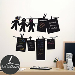 Decorange Chalkboard Sticker-12