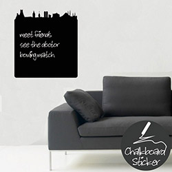 Decorange Chalkboard Sticker-30