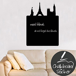 Decorange Chalkboard Sticker-31