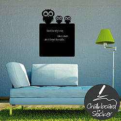 Decorange Chalkboard Sticker-33