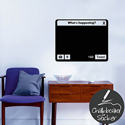 Decorange Chalkboard Sticker-35