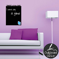 Decorange Chalkboard Sticker-37