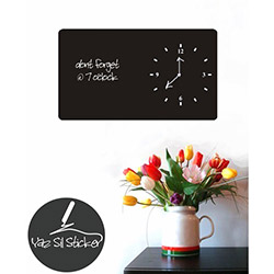 Decorange Chalkboard Sticker-50