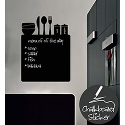 Decorange Chalkboard Sticker-57