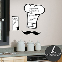 Decorange Chalkboard Sticker-63