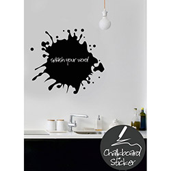Decorange Chalkboard Sticker-65