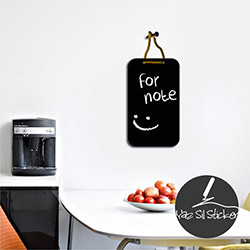 Decorange Chalkboard Sticker-67