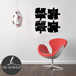 Decorange Chalkboard Sticker-72