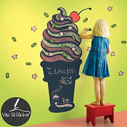 Decorange Chalkboard Sticker-82