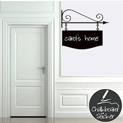 Decorange Chalkboard Sticker-86