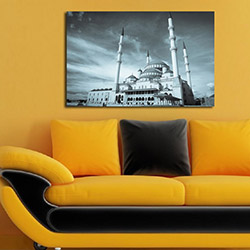 Quick Canvas 4570UC-76 Canvas Tablo 45x70 cm