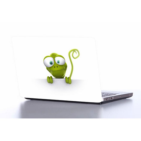Resim  Supersticx NOTE61 Laptop Sticker - 37x26 cm