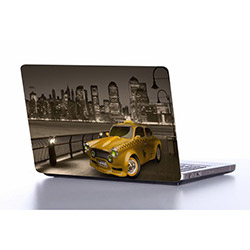 Supersticx NOTE165 Laptop Sticker - 37x26 cm