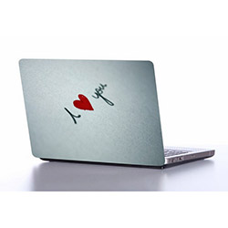 Supersticx NOTE200 Laptop Sticker - 37x26 cm