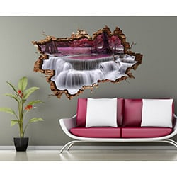 3d Art TDS-1082 Duvar Sticker - 150x100 cm