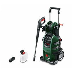 Bosch Advanced Aquatak 160 Oto Yıkama Makinesi - 160 Bar
