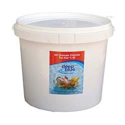 %90 Granül Klor 10kg