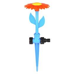 Çiçek Desenli Fıskiye