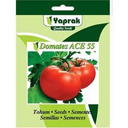 Domates ACE55 Tohumu 3Gr