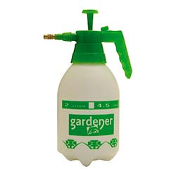 Gardener Basınçlı Sprey 2 lt