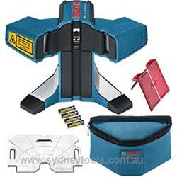 Bosch GTL 3 Fayans lazeri