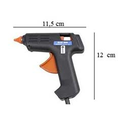 Mini Trigger Silikon Tabancası 20Watt