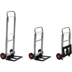 Alüminyum Taşıma Arabası - Max 90kg