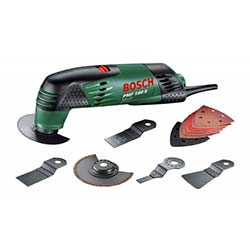 Bosch  PMF 180 E Multi Set