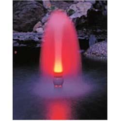 Köpüklü Tip Fıskiye Beyaz LED ışıklı - 20mm