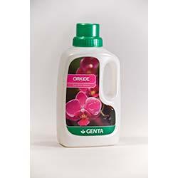 Genta Orkideler İçin Sıvı Besin