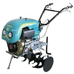 Bertolini 294PALF Dizel Çapalama Makinesi