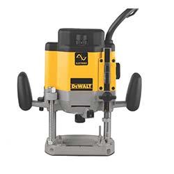 Dewalt DW625E El Frezesi - 2000 Watt